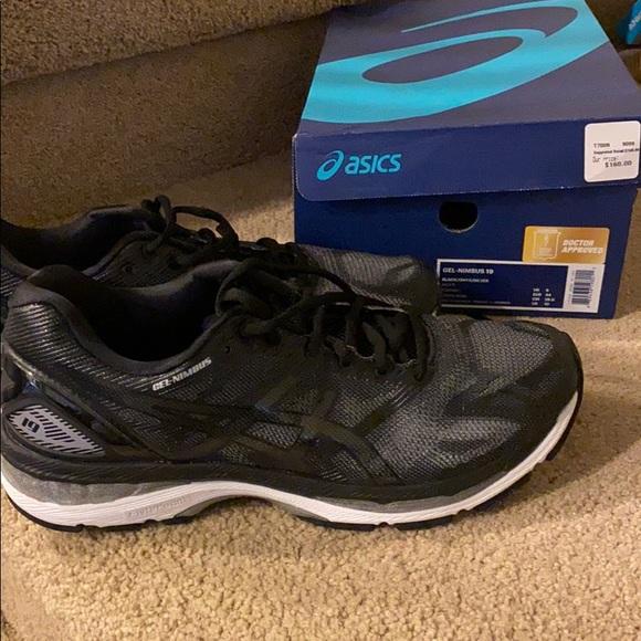 Asics Shoes | Mens Gel Nimbus 19 Size